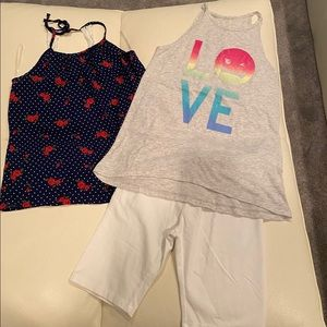 Girl outfit - bundle